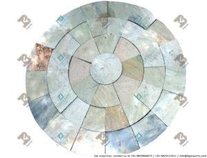 Multi-Mint (Circle)