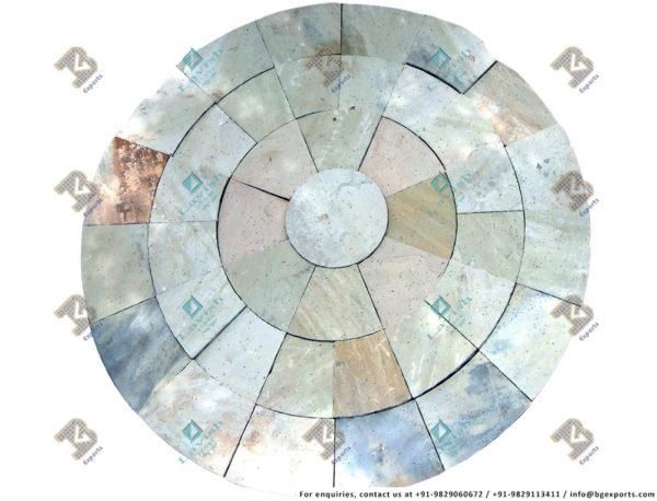 Multi-Mint (Circle) 1