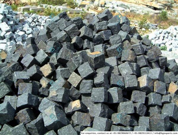 Black Granite 1