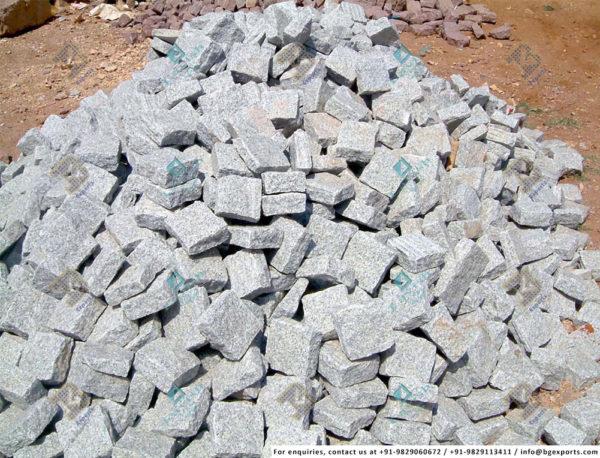 White Granite 1
