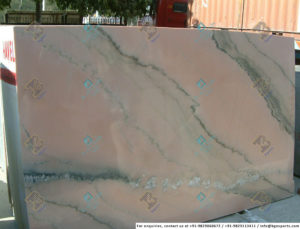 Pink Marble (Polished)