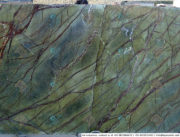 Rain Forest Green (Polished) 3