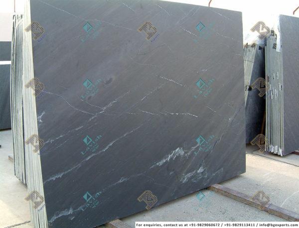 Ocean Black (Polished) 1