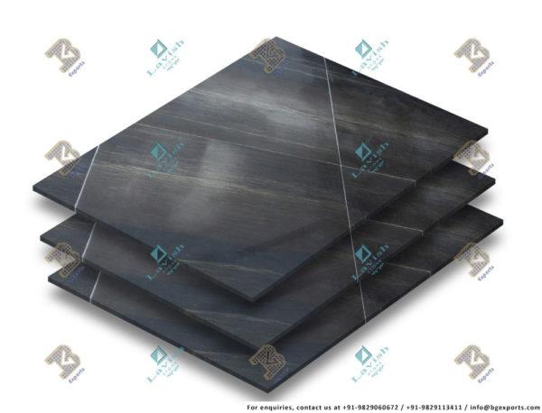 Sagar Black 1